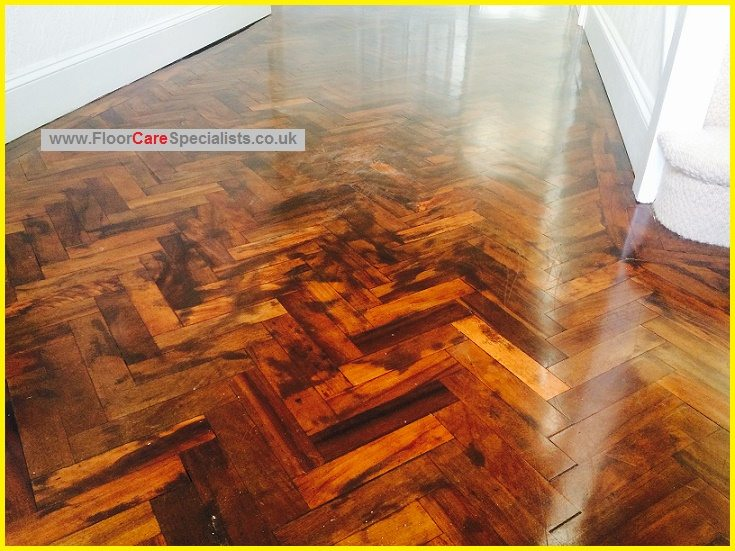 Wood Floor Sanders in Leicester - www.FloorCareSpecialists.co.uk