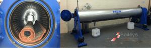Professional Rug Cleaning - www.BaileysFloorCare.co.uk